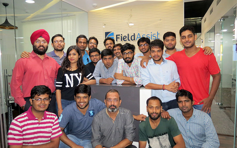 SaaS startup FieldAssist raises funds from SIDBI