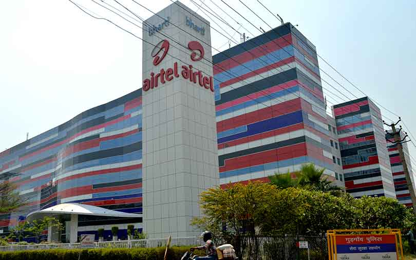Bharti Airtel selling $400 mn stake in telecom tower unit