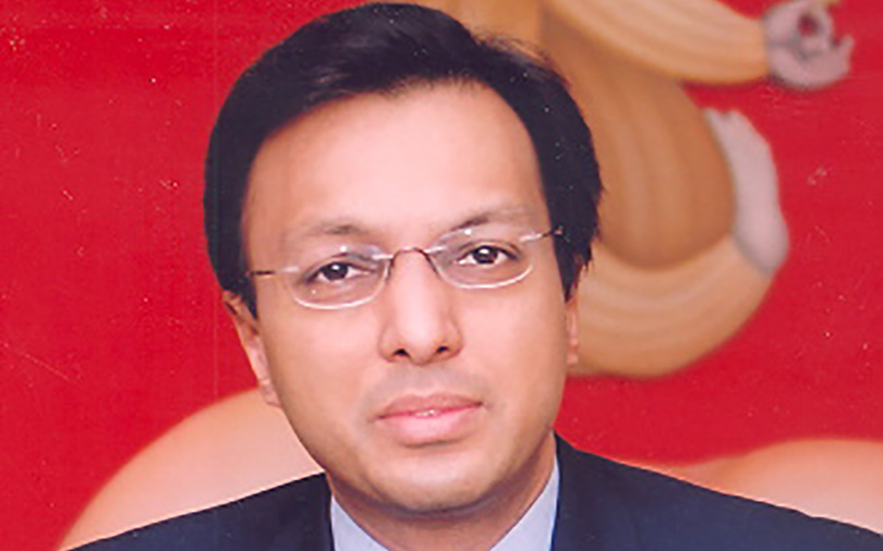 Given valuations, prefer realty and structured debt over PE deals: Landmark's Dalmia