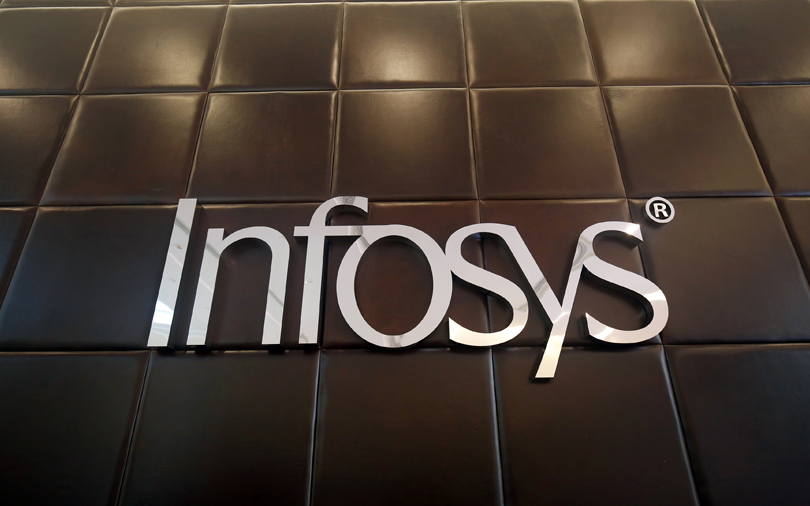 Infosys to sell entire stake in ANSR Consulting