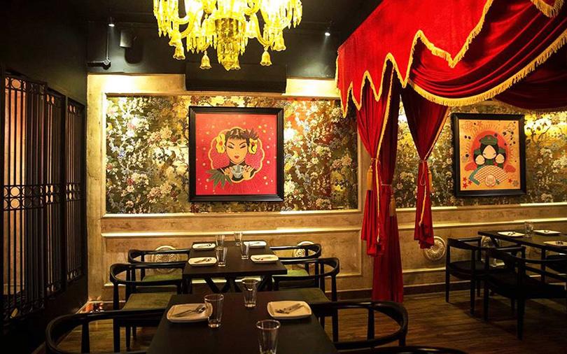 Delhi-based restaurant chain Mamagoto raises fresh capital
