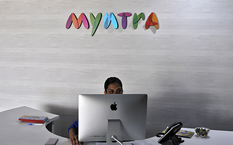 Myntra's B2B fashion retail arm gets debt funding