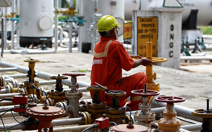 ONGC takes over KG basin block from GSPC for $995 mn