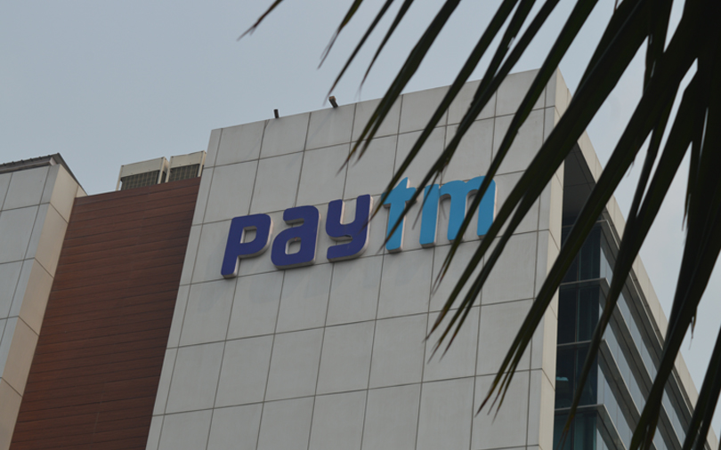 Paytm gets notice from India Post over use of 'postcard'