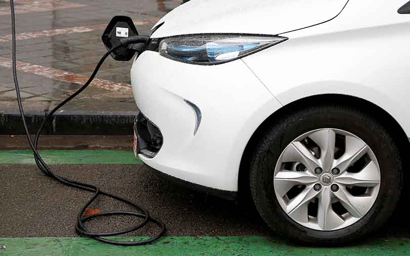 JSW Energy to invest up to $623 mn in electric cars