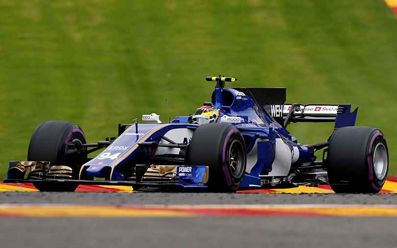 Top court directs F1 to deposit $15.45 mn in dispute with lenders