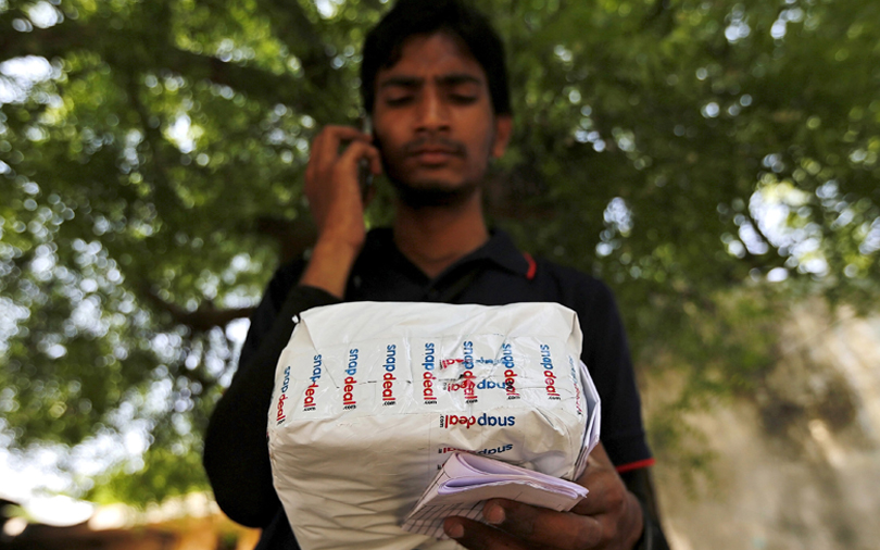 Snapdeal sellers still wary as e-tailer plans pivot to pure marketplace