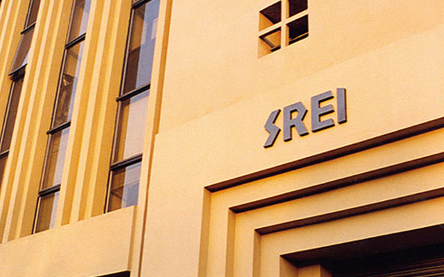 Srei Infra Finance plans to list its equipment finance arm
