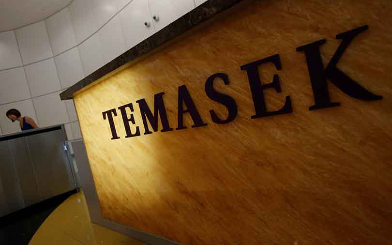Temasek pulls out $40 mn from another Indian portfolio firm