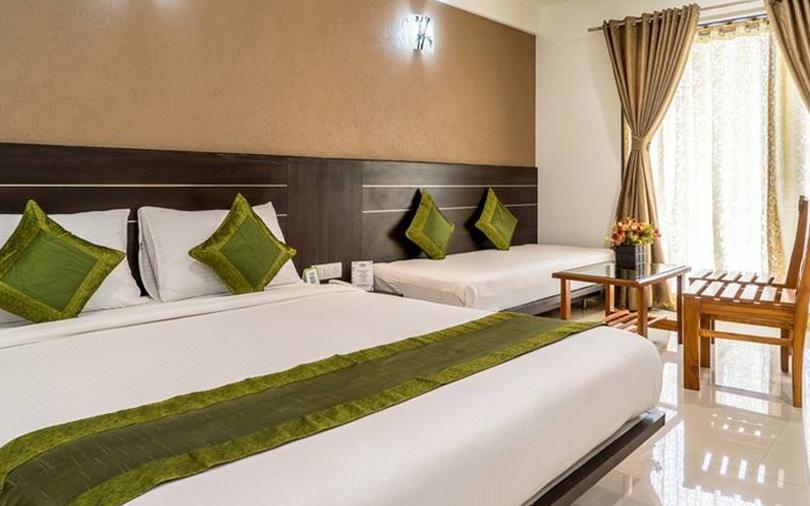 Budget hotel chain Treebo raises $34 mn in Series C round