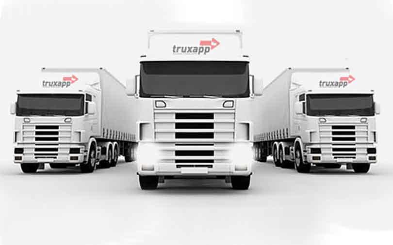 Yebhi co-founder's logistics startup Truxapp raises pre-Series A funding