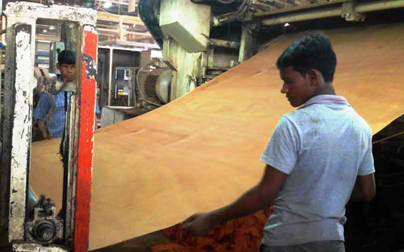 Uniply makes open offer for UV Boards after selling plywood biz