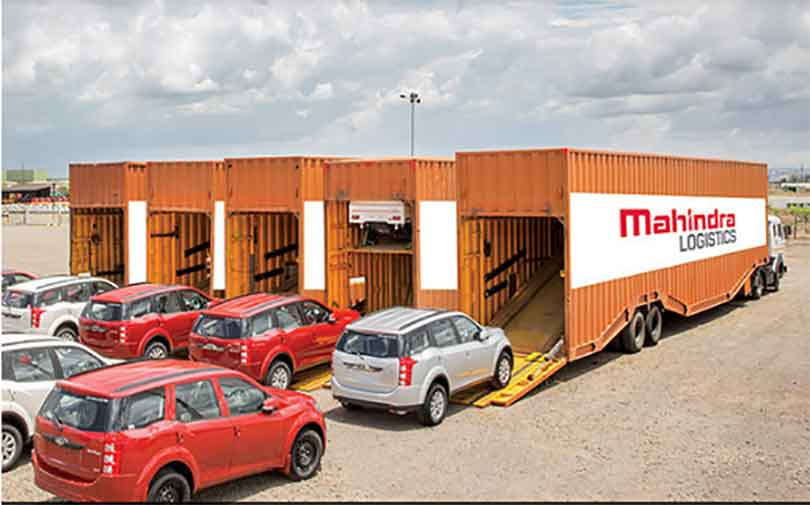 Mahindra Logistics files for up to $110 mn IPO