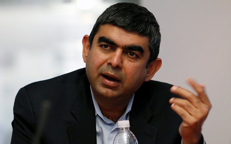 Vishal Sikka quits as Infosys CEO over 'baseless, malicious personal attacks'