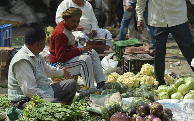 Retail inflation rises to five-month high; industrial output grows a tad