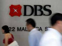 Singapore\'s DBS bets on post-pandemic recovery, profit up on lower credit costs