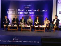 Too few healthcare cos on bourses; huge IPO opportunity: VCCircle Health Summit