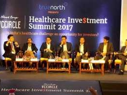 Healthcare space needs course correction: panellists at VCCircle event