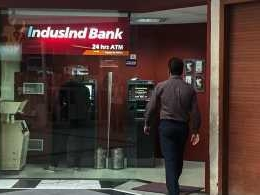 IndusInd Bank inks deal to explore buying microlender Bharat Financial
