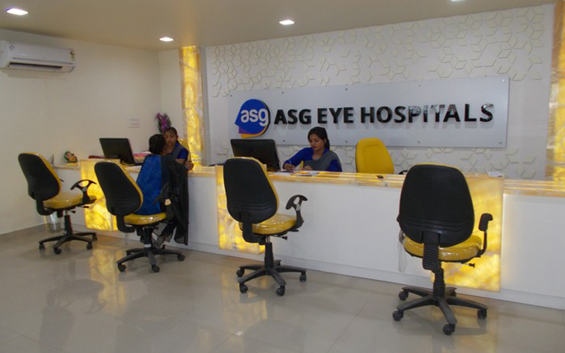 IDFC Alternatives invests in ASG Eye Hospitals
