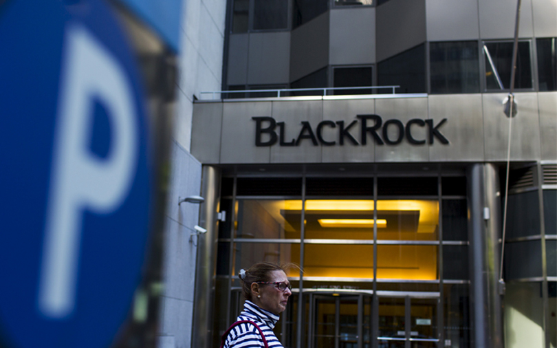 BlackRock rejigs top deck at regional, alternative investing units