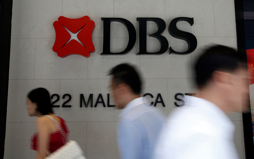 Singapore's DBS gets RBI nod to set up subsidiary for banking ops