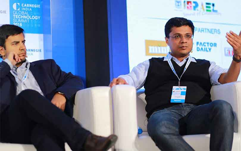 Flipkart, Ola, others launch lobby group for Indian e-commerce firms