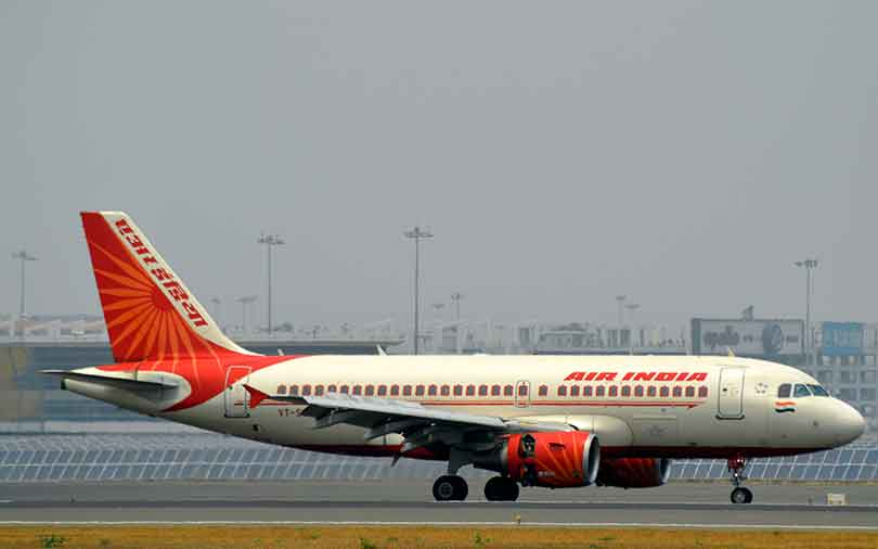 Govt invites bids to hire bankers for Air India sale