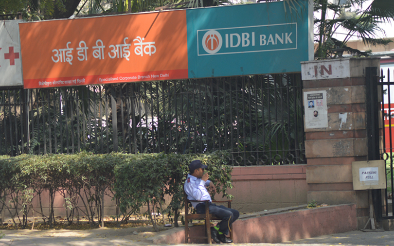 State-run IDBI Bank discloses $119 mn fraud