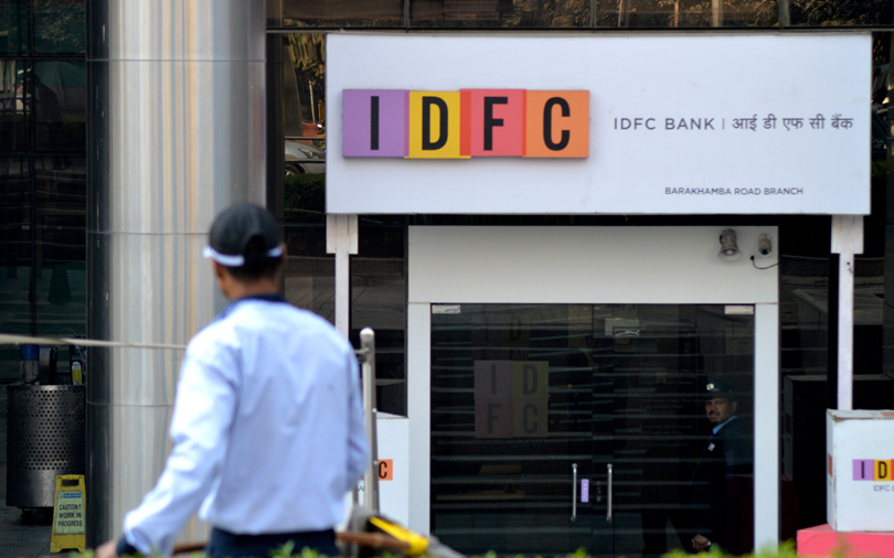 IDFC Bank, Warburg-backed Capital First to merge in $1.5 bn deal