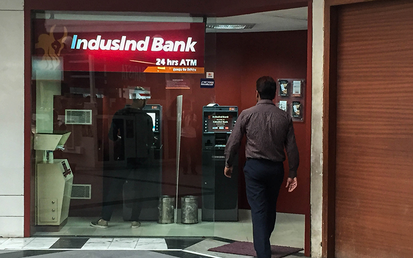 IndusInd Bank in race for IL&FS units, to complete Bharat Financial merger soon