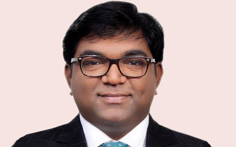 IndusLaw hires M Arun Kumar of Krishnamurthy & Co as partner