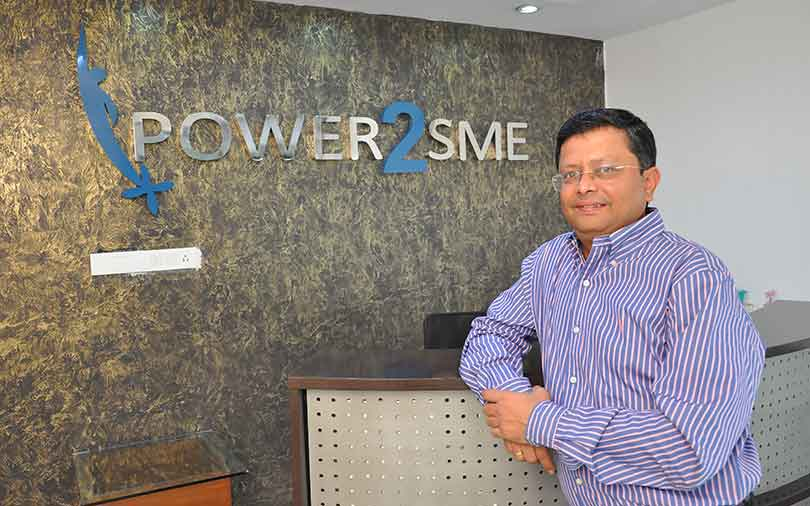 There is space for multiple players in B2B commerce: Power2SME's Narayan