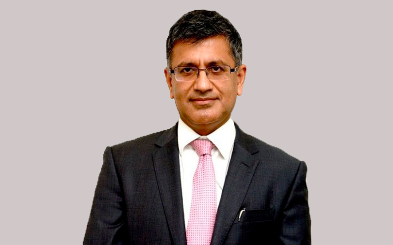 PwC's Munesh Khanna quits, may float own advisory firm