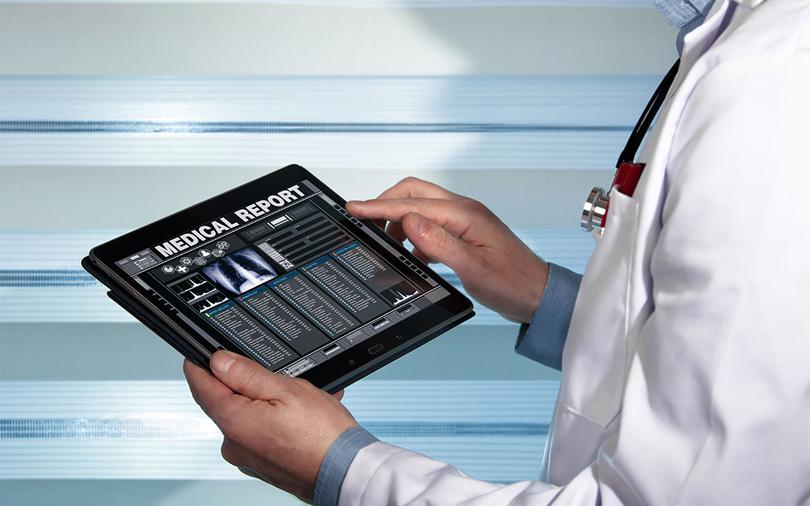 IT services firm UST Global invests in digital healthcare platform MyDoc