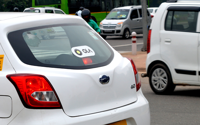 Ola raises $400 mn from Tencent, Ratan Tata's UC-RNT Fund