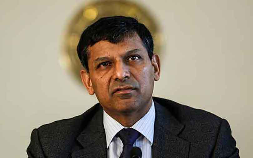 Former RBI chief Raghuram Rajan suggests state asset sales to bail out banks