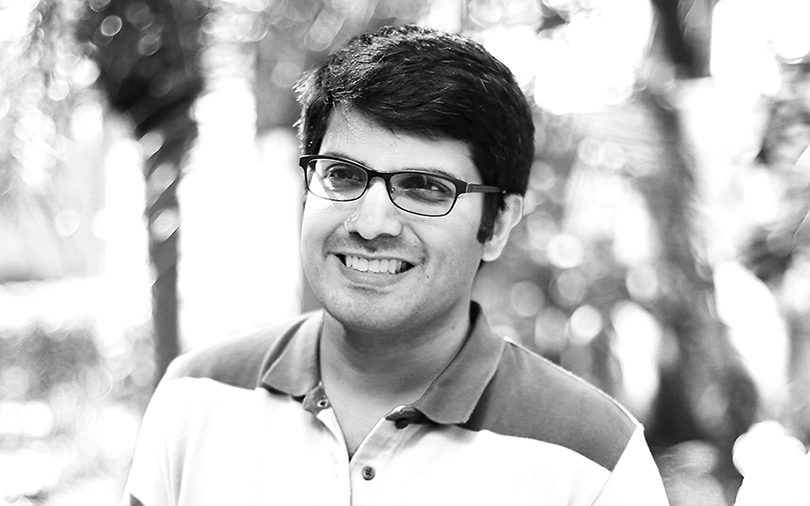 Digital payments not a one-player-takes-all game: PhonePe co-founder Rahul Chari