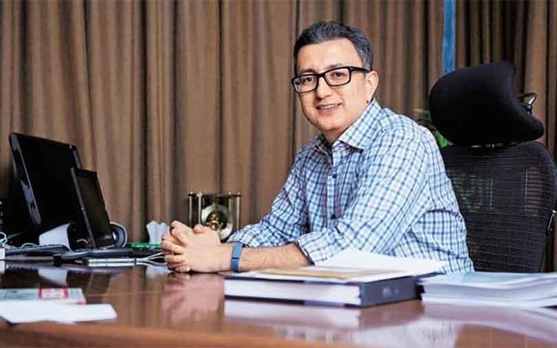 Aarin Capital's Ranjan Pai steps down from HomeLane.com board