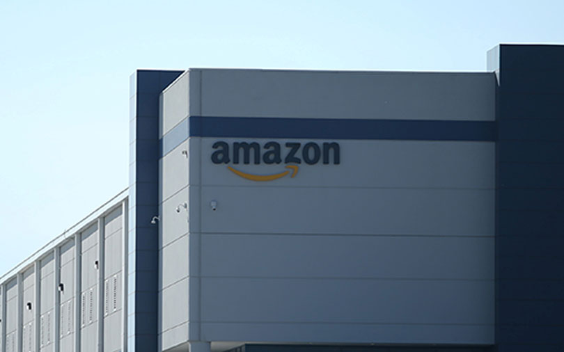 Amazon's investment arm to buy 5% stake in Shoppers Stop