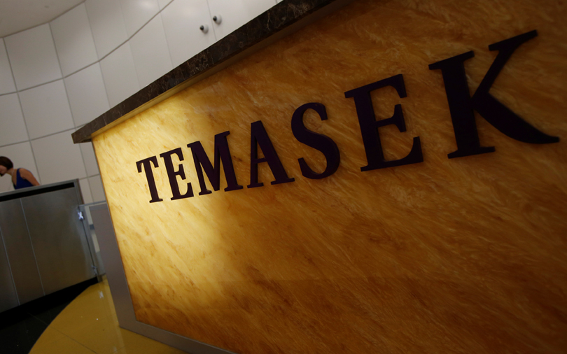 Temasek bets on another Indian healthcare company