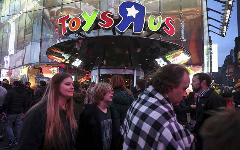 How $5 bn debt demolished Toys 'R' Us and bled marquee PE owners Bain, KKR