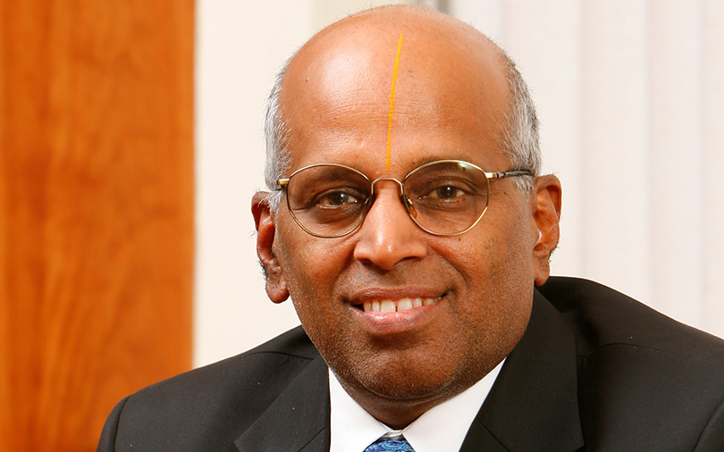 Valuations of firms with efficient biz models to rise after GST: V Lakshmikumaran