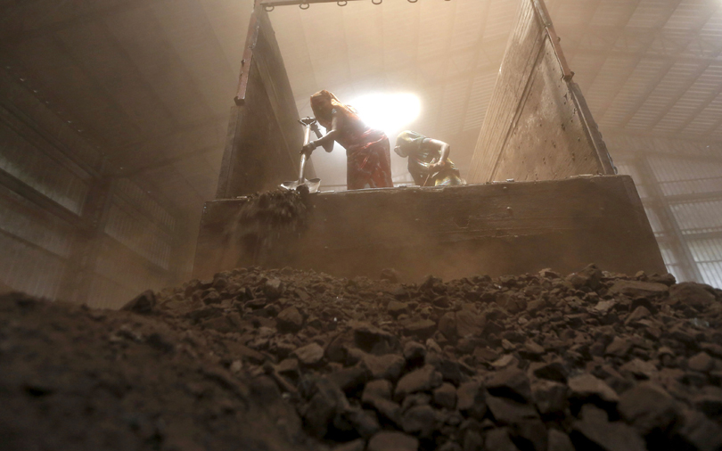 Coal India scouts for metal mines overseas