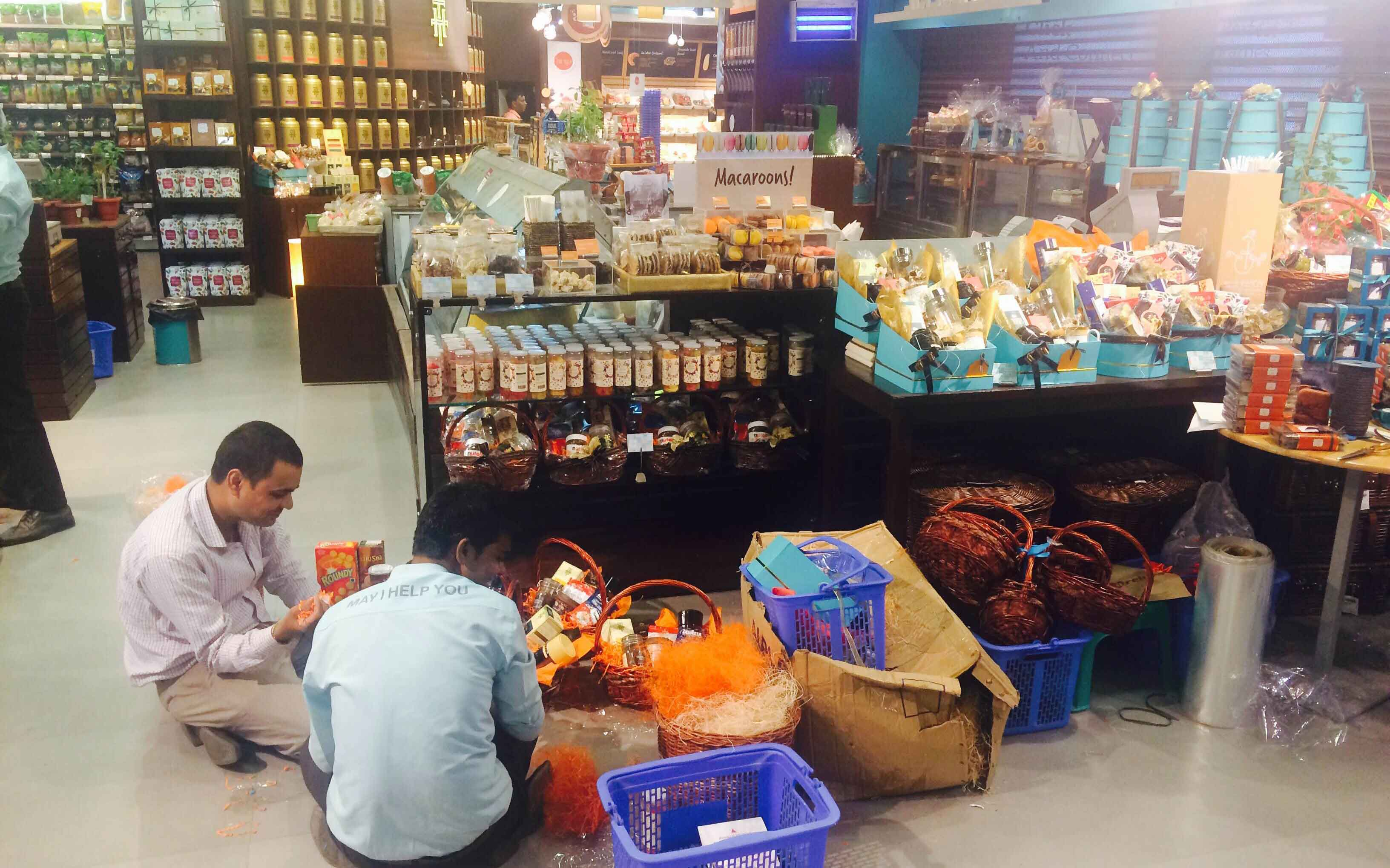 Future Retail to acquire Hypercity for $100 mn