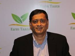 Phaneesh Murthy-backed Farm Taaza raises $8 mn in Series A funding