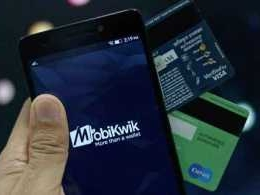 MobiKwik valuation shrinks to $279 mn as Bajaj Finance gets higher stake