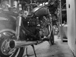Two-wheeler servicing startup Let's Service raises pre-Series A funding