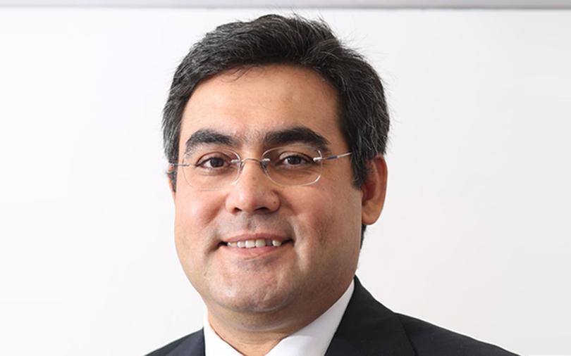 Former Mantri Developers CEO Aditya Sikri joins IndoSpace