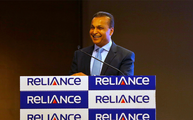 RCom to sell DTH business to Veecon Media